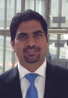 A photo of Avinash who is one of our GRE tutors in New York City, NY