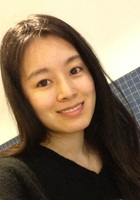 A photo of Erica who is one of our Pre-Calculus tutors in New York City, NY