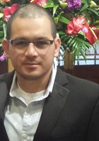 A photo of Andre  who is one of our English tutors in Dallas Fort Worth, TX