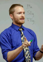 A photo of Brent who is one of our Science tutors in Anaheim, CA