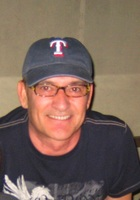 A photo of Walter who is one of our Reading tutors in Phoenix, AZ