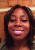 A photo of Adeola who is one of our LSAT tutors in Washington DC
