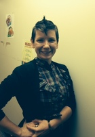 A photo of Danielle  who is one of our Elementary Math tutors in St. Louis, MO