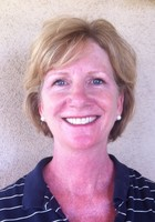 A photo of Jennifer who is one of our English tutors in Tucson, AZ