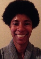 A photo of Parisse who is one of our Reading tutors in Phoenix, AZ