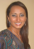 A photo of Johanna who is one of our Math tutors in Long Island, NY