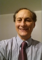 A photo of David who is one of our Math tutors in Sussex County, NJ