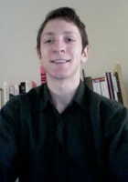 A photo of Jesse who is one of our SAT Writing tutors in New York City, NY