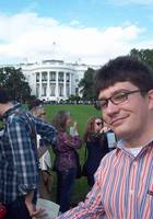A photo of Daniel  who is one of our LSAT tutors in Washington DC