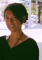 A photo of Kristina who is one of our Economics tutors in Washington DC
