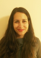 A photo of Maya who is one of our French tutors in New York City, NY