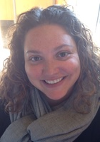 A photo of Sari who is one of our Reading tutors in St. Louis, MO