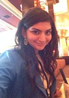 A photo of Bismah who is one of our Elementary Math tutors in Houston, TX