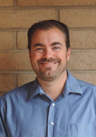 A photo of David who is one of our Physics tutors in Tucson, AZ