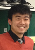 A photo of Jianan who is one of our GRE tutors in Boston, MA