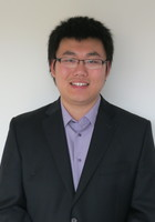 A photo of Eric who is one of our Mandarin Chinese tutors in Washington DC