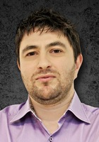 A photo of Vadim who is one of our Languages tutors in New York City, NY