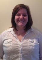 A photo of Kelly who is one of our English tutors in Chicago, IL