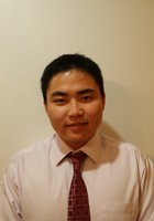 A photo of Alan who is one of our Middle School Math tutors in New York City, NY