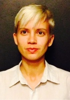 A photo of Laurie who is one of our ACT tutors in New York City, NY