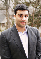A photo of Sofiane who is one of our GMAT tutors in Atlanta, GA