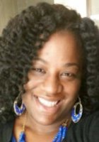 A photo of Kathleen who is one of our tutors in Philadelphia, PA