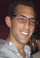 A photo of Seth who is one of our Algebra tutors in New York City, NY