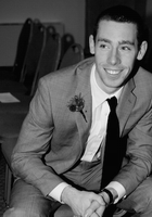 A photo of Ryan who is one of our GRE tutors in Boston, MA
