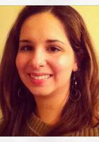 A photo of Valentina who is one of our Elementary Math tutors in Houston, TX
