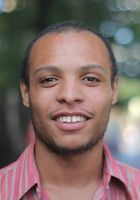 A photo of Noah who is one of our ACT English tutors in New York City, NY