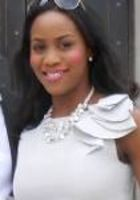 A photo of Adaobi who is one of our MCAT tutors in New York City, NY