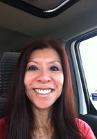 A photo of Gwen who is one of our Elementary Math tutors in Houston, TX