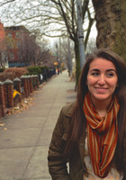 A photo of Alyssa who is one of our Algebra tutors in New York City, NY