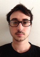 A photo of David who is a New York City  Biology tutor