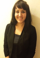 A photo of Olivia who is one of our SAT Writing tutors in New York City, NY