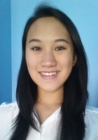 A photo of ManHua who is one of our Mandarin Chinese tutors in Washington DC