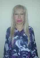 A photo of Maria  who is one of our Spanish tutors in New York City, NY