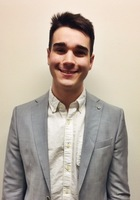 A photo of Michael who is one of our tutors in Parsippany, NJ
