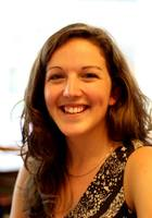 A photo of Emily who is one of our MCAT tutors in New York City, NY
