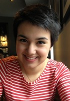 A photo of Rose who is one of our SAT tutors in New York City, NY