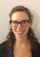 A photo of Lindsay who is one of our English tutors in New York City, NY