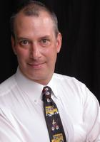 A photo of Norm who is one of our English tutors in Dallas Fort Worth, TX