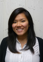 A photo of Selina who is one of our SAT Math tutors in New York City, NY