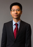 A photo of Jun who is one of our Economics tutors in New York City, NY