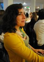 A photo of Alexa who is one of our Spanish tutors in Washington DC
