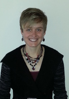 A photo of Casey who is one of our Reading tutors in Chicago, IL