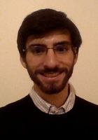 A photo of David who is one of our GRE tutors in New York City, NY