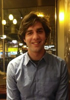A photo of Erik who is one of our SAT Writing tutors in New York City, NY
