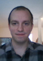 A photo of Jonathan who is one of our Test Prep tutors in New York City, NY