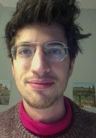 A photo of David who is one of our Geometry tutors in New York City, NY